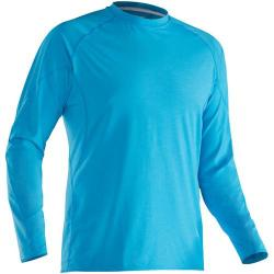 NRS Men's H2Core Silkweight Layering Long-Sleeve Shirt