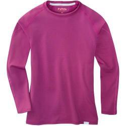 NRS Women's H2Core Lightweight Shirt, Orchid