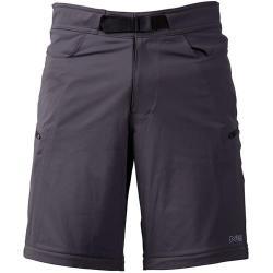 NRS Men's Guide Shorts, Gunmetal