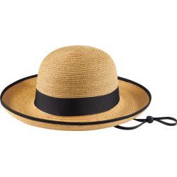 Tilley R2 Women's Raffia Hat Natural