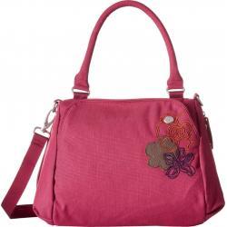 Haiku Teardrop Shoulder Bag Desert Bloom