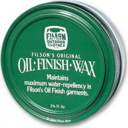 Filson 69033 Oil Finish Reproofing Wax