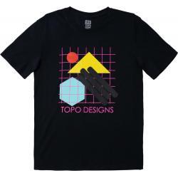 Topo Designs Men's Geo Tee