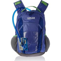 Camelbak Kid's Scout Backpack Periwinkle/Sapphire