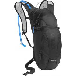 Camelbak Lobo 100 Oz Hydration Pack Racing Red/Pitch Blue