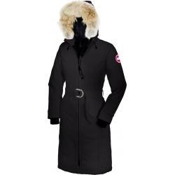 Canada Goose Women's Whistler Parka Black