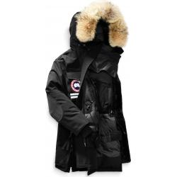 Canada Goose Women's Snow Mantra Parka Black