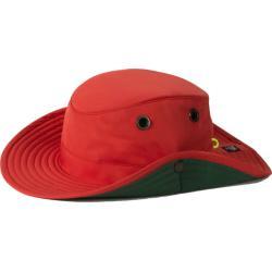 Tilley TWS1 Paddler's Hat Red
