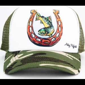 Image of Art 4 All by Abby Paffrath Lucky Fishing Hat