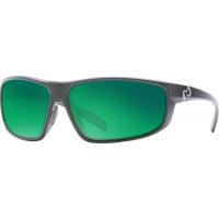 Native Bigfork Sunglasses Asphalt with Gray Lens