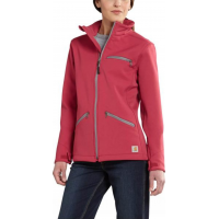 Carhartt 101486 Women's Crowley Jacket Crab Apple