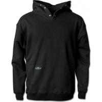 Arborwear Double Thick Pullover Hoodie Black