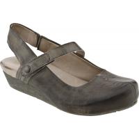 OTBT Springfield Mary Jane Black Leather
