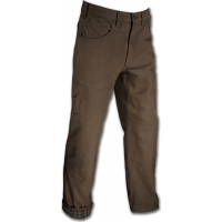 Arborwear Flannel Lined Tree Climber Pant Chestnut
