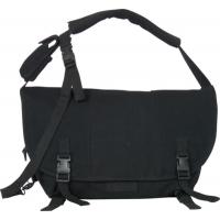 Fox Outdoor Courier Shoulder Bag Black