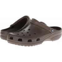 Croc Adult Classic Sandals Chocolate