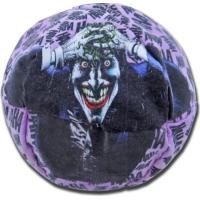 Super Hero Paneled Professional Footbag Batman Vintage Comics