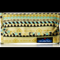 Kavu Big Spender Women's Wallet Cardinal