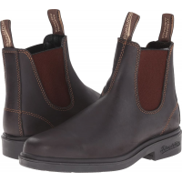 Blundstone Men's Dress Series Boot Stout Brown