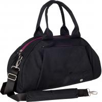 Haiku Passage Duffle Bag Black