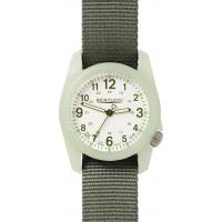 Bertucci DX3 Field Watch Black Dial/Black Case/Black Band