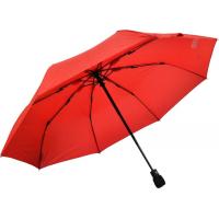 EuroSCHIRM Light Trek Automatic Trekking Umbrella Red
