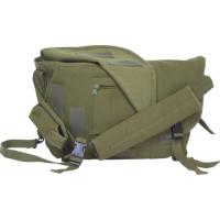 Fox Outdoor Courier Shoulder Bag Olive