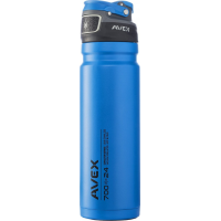 Avex Freeflow SS Bottle Blue