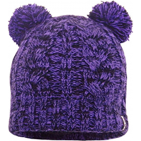 Dexshell Kid's Children Beanie Cable Twin Pompom