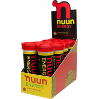 Nuun Energy Hydrating Electrolyte Tablets Mixed Flavors