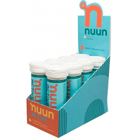 Nuun Hydration Lemon Lime