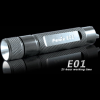 Fenix E01 Keychain Flashlight