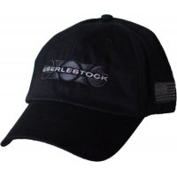 Eberlestock Logo Ballcap Black