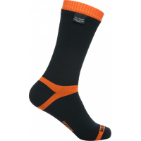 Dexshell Hytherm Pro Sock Tangelo Red/Black