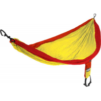 Eagles Nest Outfitters Single Hammock Navy / Olive
