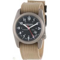 Bertucci A-2S Field Watch Black Dial