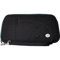 Haiku Fortitude RFID Blocking Wallet Black Juniper