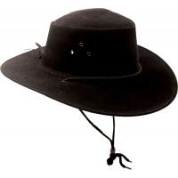 Kakadu Traders 5H31 The Soaka Hat Black