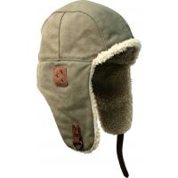 Kakadu 8H06 Baron Sherpa Hat Tobacco