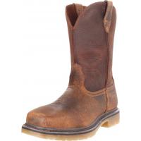 Ariat Men's Rambler Work Steel Toe Boot Earth/Brown