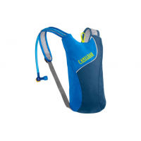 Camelbak Skeeter 50 oz Hydration Pack Poseidon/Electric Blue