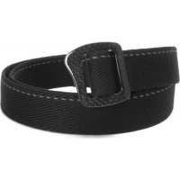 Bison Designs 30mm Carbonator Belt Black