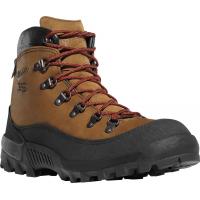 """Danner Crater Rim 6"""" Brown Hiking Boot Brown"""