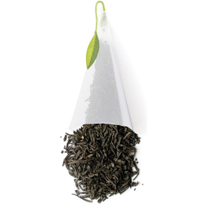 Tea Forte Lapsang Souchong Black Tea Infusers - 48 Infuser Event Box