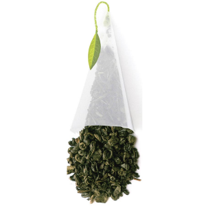 Tea Forte China Gunpowder Green Tea Infusers - 48 Infuser Event Box