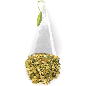 Tea Forte Lemon Vervain Herbal Tea Infusers - 48 Infuser Event Box