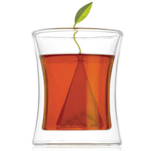 Tea Forte Morehouse Tea Glass - 1 glass