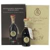 Balsamic Vinegar Of Reggio Emilia Gold Seal - 3.5 fl oz