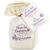 Fleur de Sel Sea Salt from Guerande in a Linen Bag - .55 lb linen bag