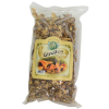 French Golden Chanterelle Mushrooms - Dried - 1 lb